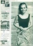 Click to view larger image of Tuesday Weld - Young actress story 1963 (Image2)