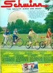 Click here to enlarge image and see more about item Z4418: Schwinn bikes are best ad