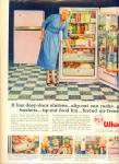Click here to enlarge image and see more about item Z5030: Whirlpool - FRAN ALLISON  ad  1957