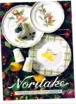 Noritake dishes ad 1993