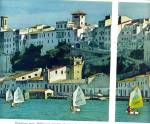 Click to view larger image of Balearic Islands story and picture 1976 (Image2)