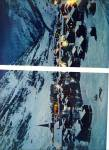 Click to view larger image of THE SWISS ALPS story and pictures 1961 (Image3)