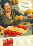 Click to view larger image of Hunt's tomato paste - Salsa di Pomodoro ad (Image2)