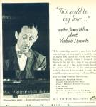 Click here to enlarge image and see more about item Z5679: RCA  Victor records - VLADIMIR HOROWITZ  ad