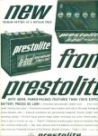 Prestolite batteries ad 1963