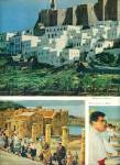 Click to view larger image of Aegean Islands story, history, pictures 1963 (Image3)