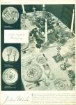 Jordan Marsh Company ad 1943