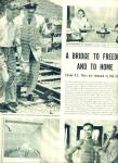 Click to view larger image of 1955 Eleven US Fliers are released by Red China ARTICLE (Image1)