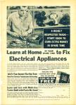 National radio institute - electric appliance