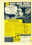 Click here to enlarge image and see more about item Z7159: National technical school;s ad 1959
