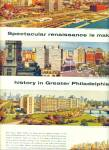 Click here to enlarge image and see more about item Z7417: 1959 Philadelphia Electric company AD ART SIP