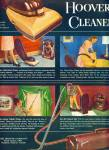 Click here to enlarge image and see more about item Z7530: The great new Hoover Cleaners ad 1947