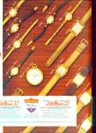 Click here to enlarge image and see more about item Z7627: Waltham 33 watches ad