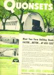 1949 Great Lakes Steel  - Quonset HUT AD