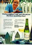 Click here to enlarge image and see more about item Z8023: Champale Malt liquor ad