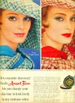 1961 Angel Face MakeUp AD PINK - Woman