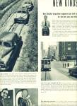 Click to view larger image of Chrysler Corporation - New kinds of brakes ad (Image1)