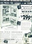Western Auto - the family store ad 1960