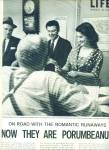 Click to view larger image of 1960 Romantic Runaways Porumbeanus' story (Image1)