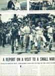 Click here to enlarge image and see more about item Z8381: Indonesian revolt agains Pres. Sukarno  1958