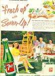 1948 -  7-Up drink ad