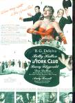 1945 - Movie - Stork Club - BETTY HUTTON
