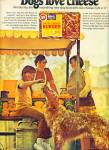 1971 - Ken-L Ration for dogs ad