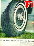 1966 -  Firestone tire ad