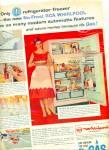 1961 - RCA whirlpool - gas ad