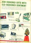 Click to view larger image of 1961 -  General electric products ad (Image2)