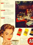 1955 -  A. & P food stores - coffee ad
