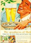 1959 -  Barley and Malt Institute ad