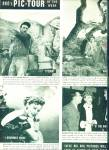 1947 -  Movies -Tycoon, Magic Town & more