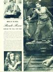 Click here to enlarge image and see more about item Z9090: 1947 -  Movie of the week : Brute Force