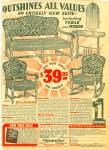 1930 - Spear & Co.home furnishers ad