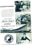 Click here to enlarge image and see more about item Z9364: 1956 -Northern pacific railways ad