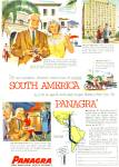 Click here to enlarge image and see more about item Z9393: 1954 -  Panagra  -Pan American-Grace airways