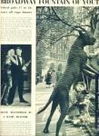 1955 - JAYNE MANSFIELD  as a starlet