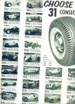 Click to view larger image of 1954 -   Firestone tires - Indy Winners ads (Image2)