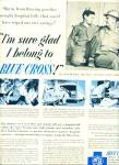 1954 -  Blue Cross nonprofit organization