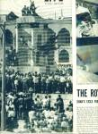 1953 -  The Royal Comeback - Shah in Iran