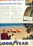 1955 -  Goodyear  tubeless deluxe super