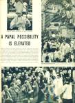 1955 -  Papal Possibility is elevated story
