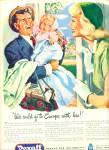 Click here to enlarge image and see more about item Z9774: 1947 -  Rexal drugs ad