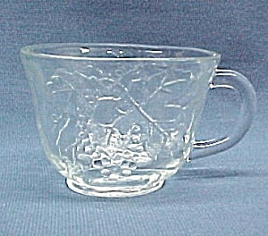 Indiana Fruit Bounty Punch Snack Set Replacement CUP (Image1)