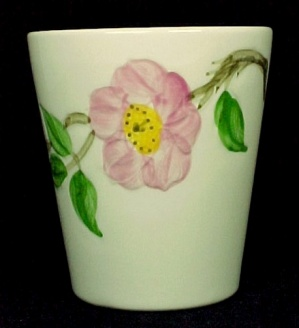 Franciscan Desert Rose Juice Tumbler Drinking Glass (Image1)
