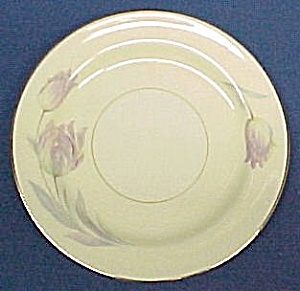 Homer Laughlin TULIP China Bread & Butter Plate B B (Image1)