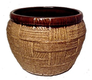 Royal Haeger Art Pottery Planter Vase Bowl Pot Vintage (Image1)