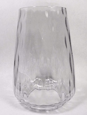 Hurricane Chandelier Light Fixture Optic Glass Shade (Image1)