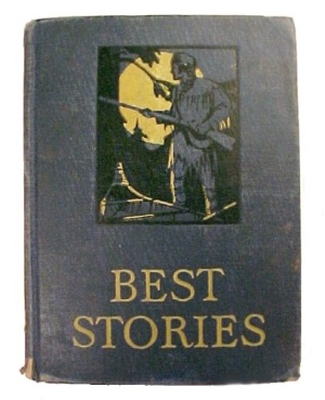 Child's Own Way Series-Best Stories School Reader Book (Image1)